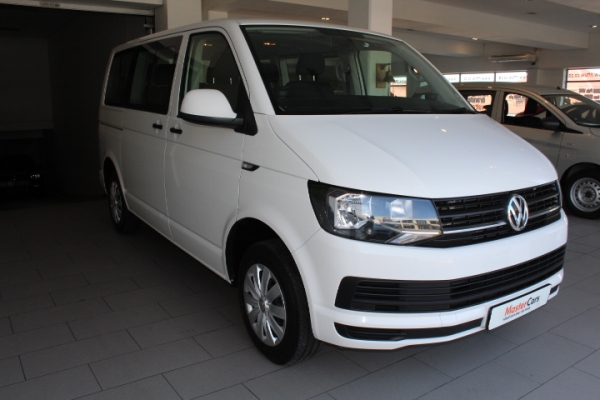 VOLKSWAGEN T6 KOMBI 2.0 TDi DSG 103kw (TRENDLINE) Used Car For Sale