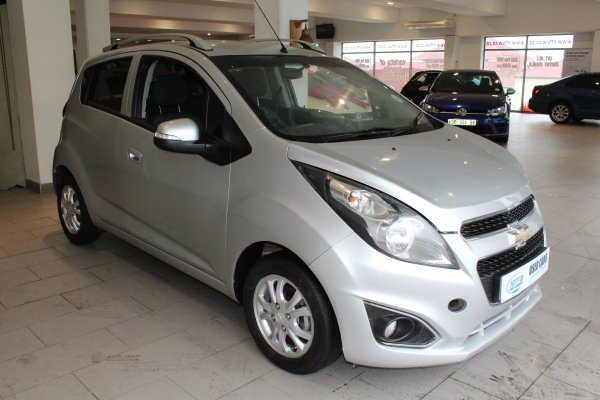 CHEVROLET SPARK 1.2 LS 5Dr for Sale in South Africa