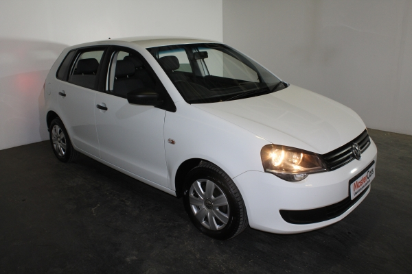 VOLKSWAGEN POLO VIVO GP 1.4 TRENDLINE  for Sale in South Africa