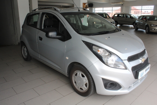 CHEVROLET SPARK 1.2 L 5Dr for Sale in South Africa
