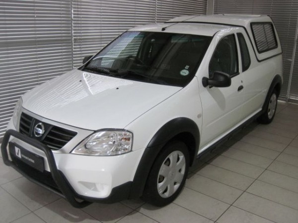 NISSAN NP200 1.6 SE  for Sale in South Africa