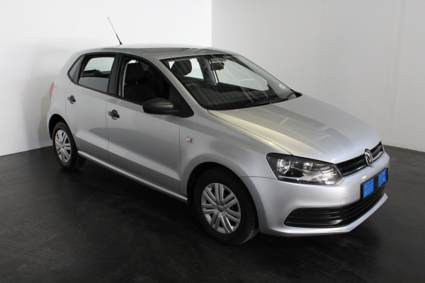 VOLKSWAGEN POLO VIVO 1.4 TRENDLINE (5DR) Used Car For Sale