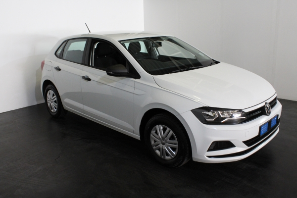 VOLKSWAGEN POLO 1.0 TSI TRENDLINE Used Car For Sale