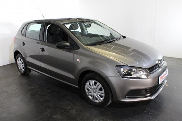 VOLKSWAGEN POLO VIVO 1.4 TRENDLINE - NTT Volkswagen - New, Used & Demo Cars for Sale in South Africa