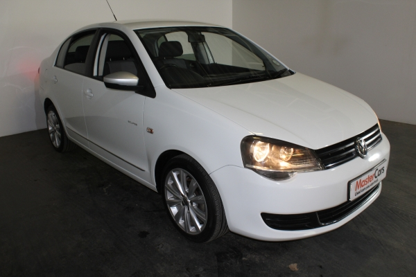 VOLKSWAGEN POLO VIVO GP 1.4 ECLIPSE for Sale in South Africa