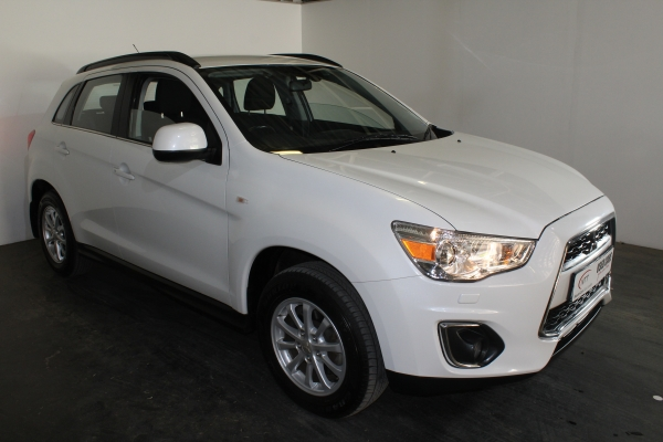 MITSUBISHI ASX 2.0 5DR GL for Sale in South Africa