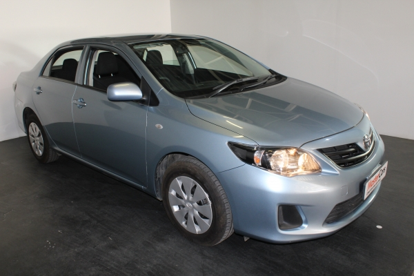TOYOTA COROLLA QUEST 1.6 - NTT Volkswagen - New, Used & Demo Cars for Sale in South Africa