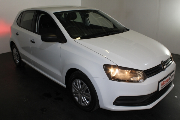VOLKSWAGEN POLO GP 1.4 TDI TRENDLINE - NTT Volkswagen - New, Used & Demo Cars for Sale in South Africa