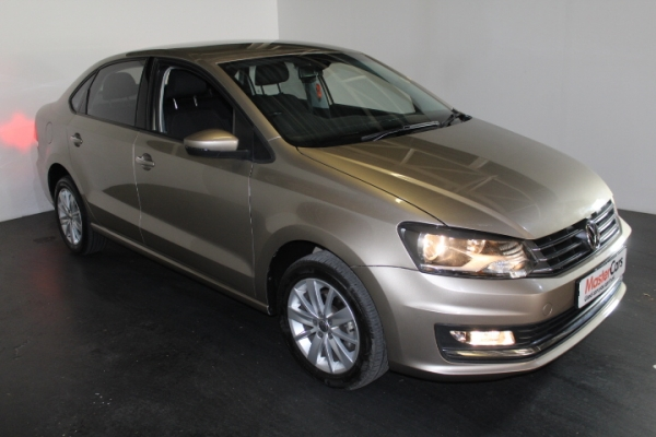 VOLKSWAGEN POLO GP 1.4 COMFORTLINE for Sale in South Africa