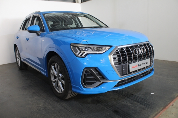 AUDI Q3 1.4T S TRONIC S LINE for Sale in South Africa