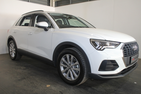 AUDI Q3 1.4T S TRONIC (35 TFSI) Used Car For Sale