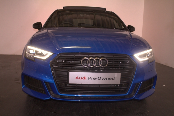 AUDI A3 SPORTBACK 1.4 TFSI STRONIC for Sale in South Africa