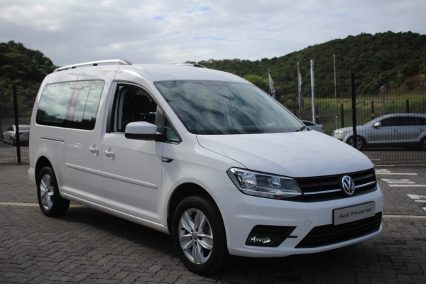VOLKSWAGEN CADDY4 MAXI 2.0 TDi TRENDLINE  for Sale in South Africa