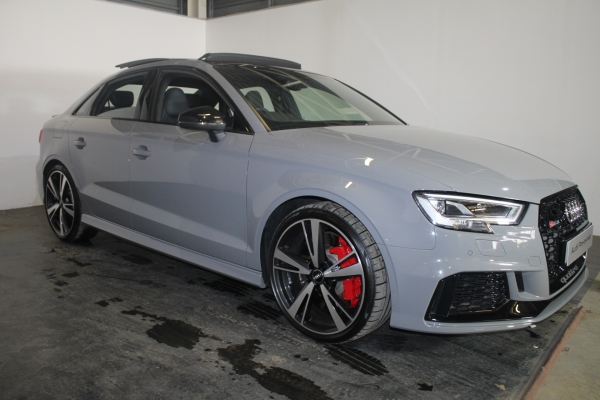 AUDI RS3 2.5 STRONIC Used Car For Sale