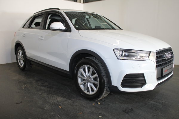 AUDI Q3 1.4T FSI STRONIC (110KW) (35 TFSI) Used Car For Sale