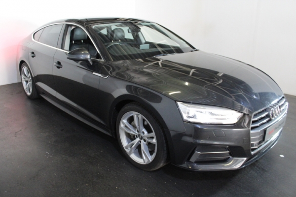 AUDI A5 SPORTBACK 2.0 TDI STRONIC  for Sale in South Africa