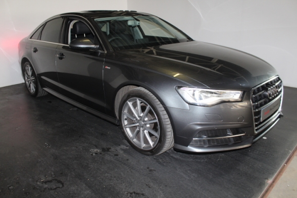 AUDI A6 2.0 TDi  STRONIC (40 TDI) Used Car For Sale