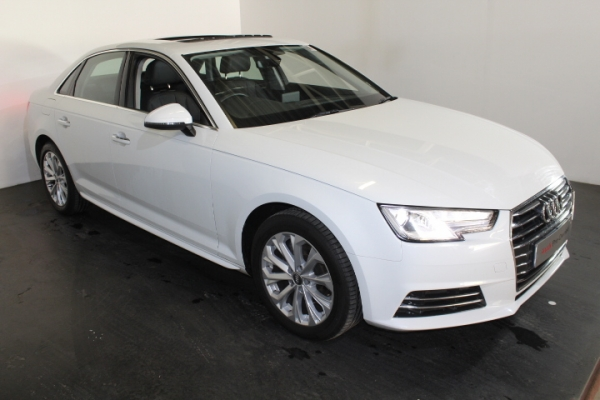 AUDI A4 1.4T FSI DESIGN  STRONIC (B9) Used Car For Sale