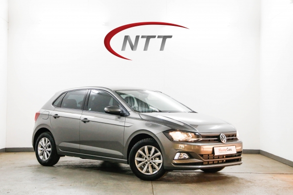 VOLKSWAGEN POLO 1.0 TSI COMFORTLINE Used Car For Sale