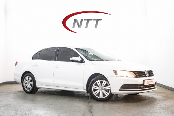 VOLKSWAGEN JETTA GP 1.6 CONCEPTLINE for Sale in South Africa