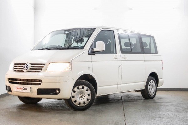 VOLKSWAGEN T5 KOMBI 1.9 TDI for Sale in South Africa