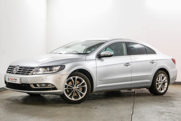 VOLKSWAGEN CC 2.0 TDI BLUEMOTION DSG Used Car For Sale