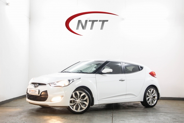 HYUNDAI VELOSTER 1.6 GDI EXECUTIVE for Sale in South Africa