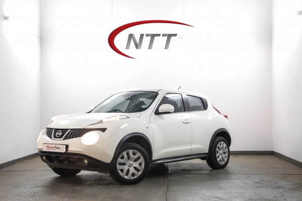 NISSAN JUKE 1.6 ACENTA for Sale in South Africa