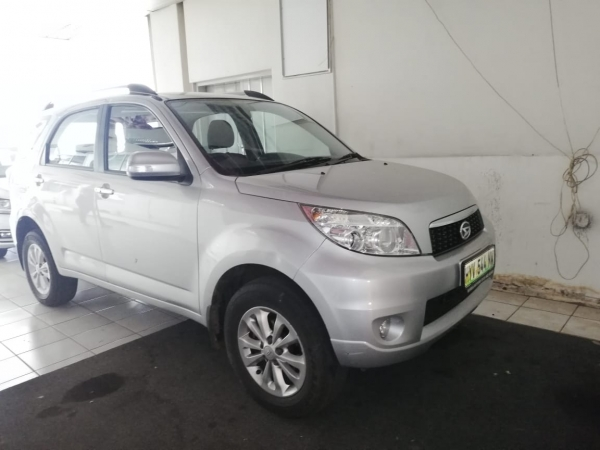 DAIHATSU TERIOS 7 SEAT for Sale in South Africa