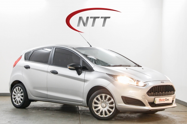 FORD FIESTA 1.4 AMBIENTE 5 Dr for Sale in South Africa