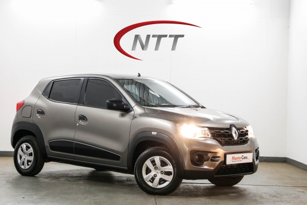 RENAULT KWID 1.0 EXPRESSION 5DR Used Car For Sale