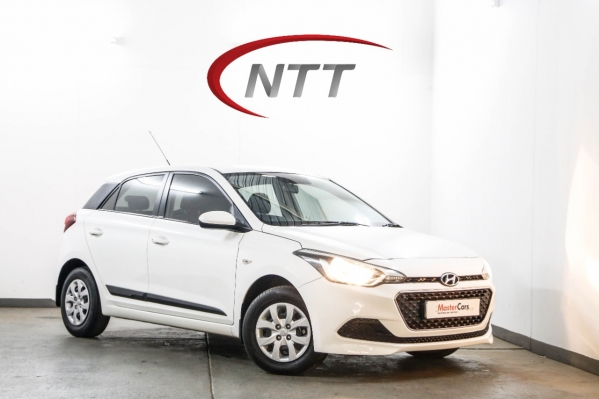 HYUNDAI i20 1.4 MOTION  for Sale in South Africa