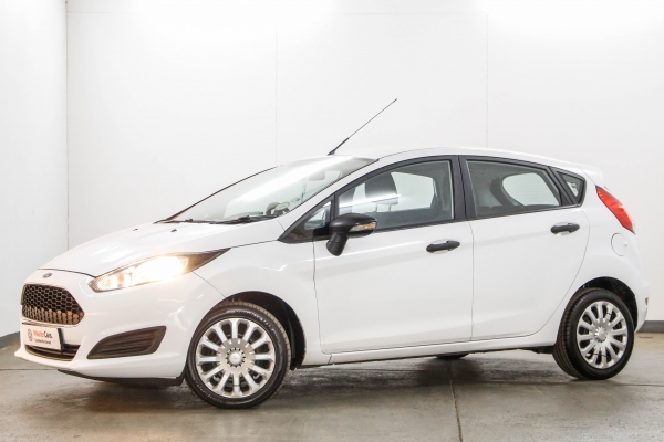 FORD FIESTA 1.0 ECOBOOST AMBIENTE POWERSHIFT 5 for Sale in South Africa