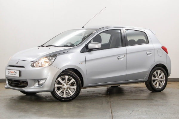 MITSUBISHI MIRAGE 1.2 GLS for Sale in South Africa