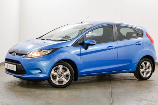 FORD FIESTA 1.6i TREND 5Dr for Sale in South Africa