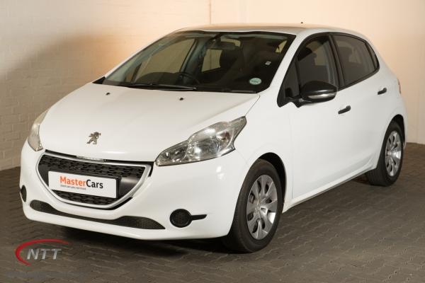 PEUGEOT 208 1.2 VTi  ACTIVE 5DR for Sale in South Africa
