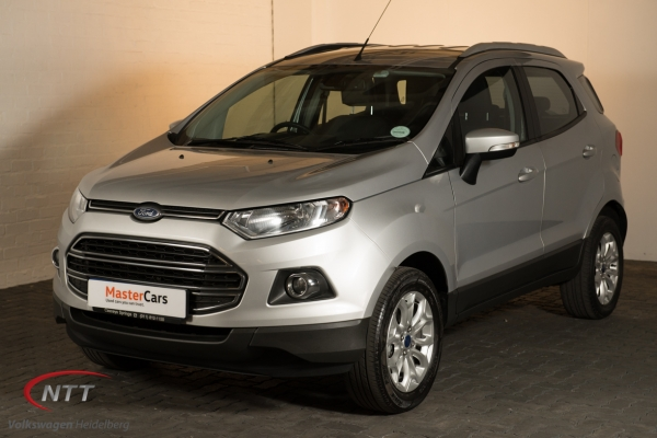 FORD ECOSPORT 1.0 ECOBOOST TITANIUM for Sale in South Africa