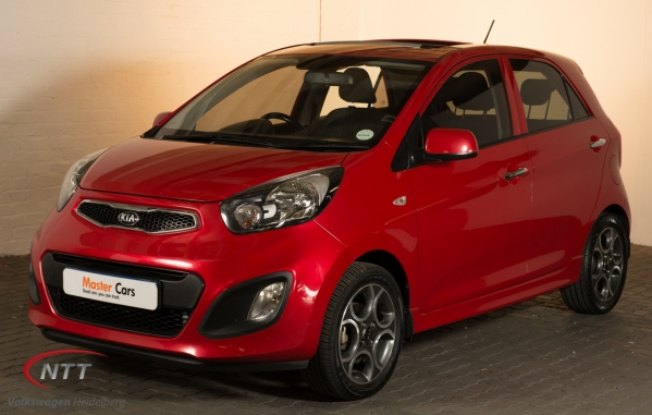 KIA PICANTO 1.2 EX for Sale in South Africa