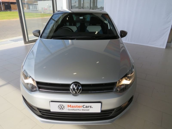 VOLKSWAGEN POLO VIVO 1.4 MSWENKO (5DR) Used Car For Sale