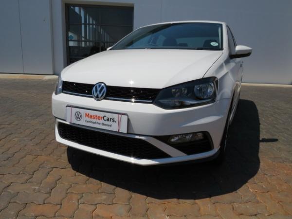 VOLKSWAGEN POLO GP 1.6 COMFORTLINE Used Car For Sale