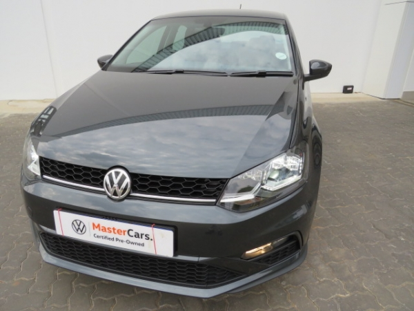 VOLKSWAGEN POLO GP 1.4 COMFORTLINE Used Car For Sale