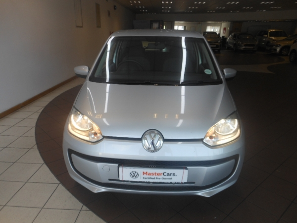 VOLKSWAGEN TAKE UP! 1.0 3DR Used Car For Sale