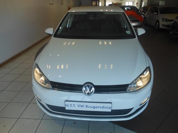 VOLKSWAGEN GOLF VII 1.4 TSI COMFORTLINE Used Car For Sale