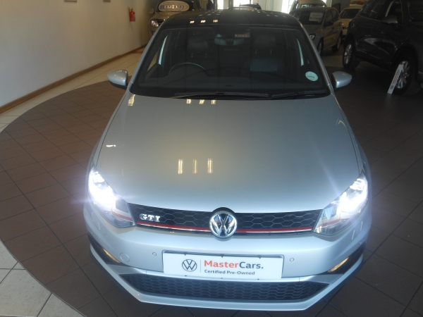 VOLKSWAGEN POLO GTi 1.8TSI DSG Used Car For Sale