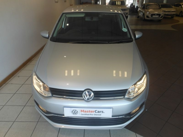 VOLKSWAGEN POLO GP 1.2 TSI COMFORTLINE (66KW) Used Car For Sale