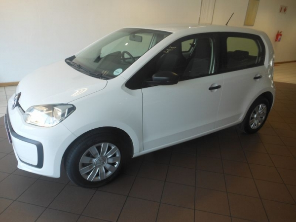 VOLKSWAGEN TAKE UP! 1.0 5DR Used Car For Sale