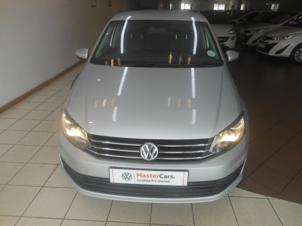VOLKSWAGEN POLO GP 1.4 TRENDLINE Used Car For Sale