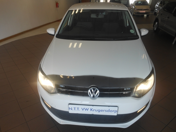 VOLKSWAGEN POLO 1.4 COMFORTLINE 5DR Used Car For Sale