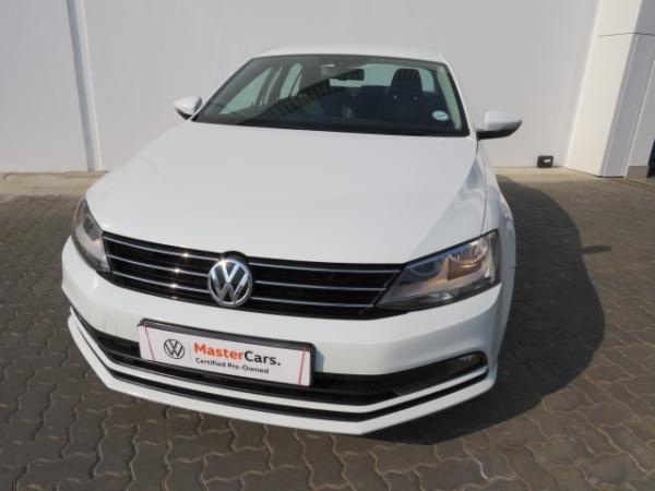 VOLKSWAGEN JETTA GP 1.4 TSI COMFORTLINE DSG Used Car For Sale