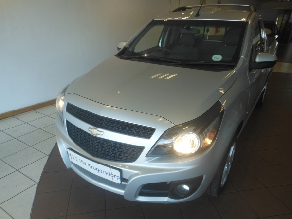 CHEVROLET UTILITY 1.8 SPORT  for Sale in South Africa